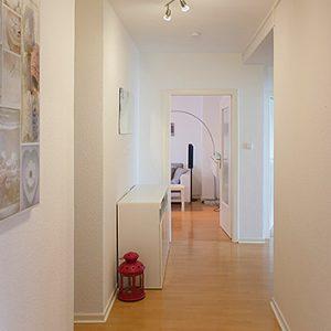 Wohnung in Düsseldorf Oberkassel