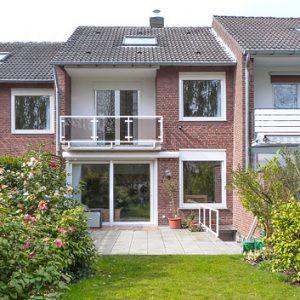 Einfamilienhaus in Neuss