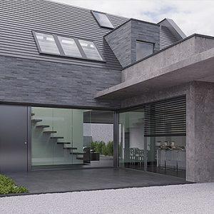 Neubau in Düsseldorf Niederkassel