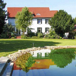 Landhaus in Wegberg