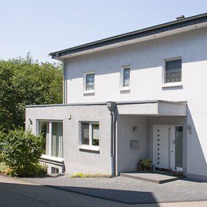 Einfamilienhaus in Wermelskirchen