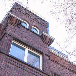 2 Mehrfamilienhäuser in Krefeld