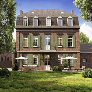 26 Wohnungen mit Denkmal-AfA
