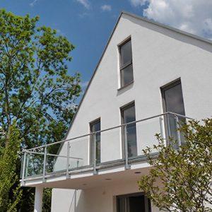 2 Häuser in Düsseldorf - Urdenbach