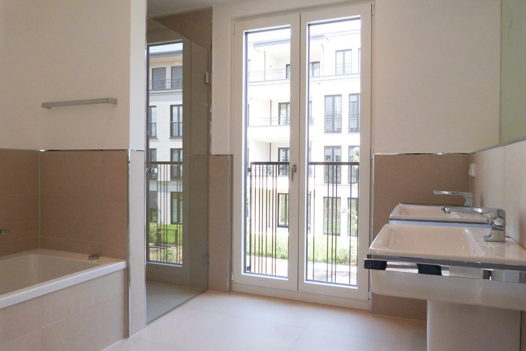 Düsseldorf Oberkassel Wohnung