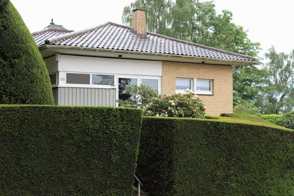 Einfamilienhaus Aachen Haaren