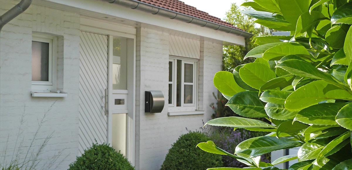 Einfamilienhaus Düsseldorf Ludenberg