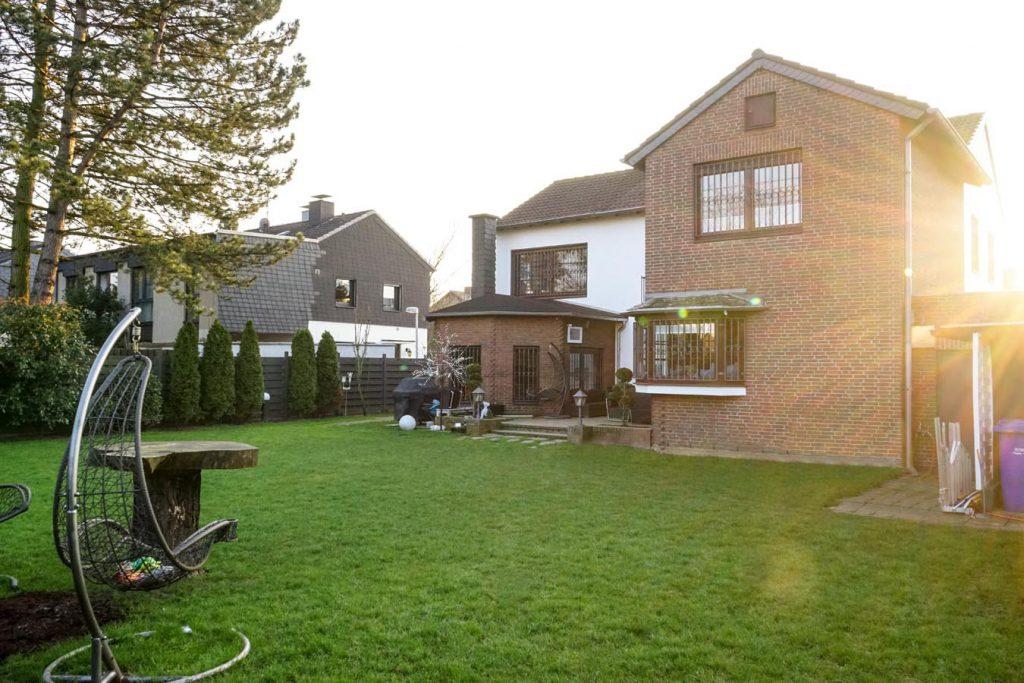 Einfamilienhaus Hilden
