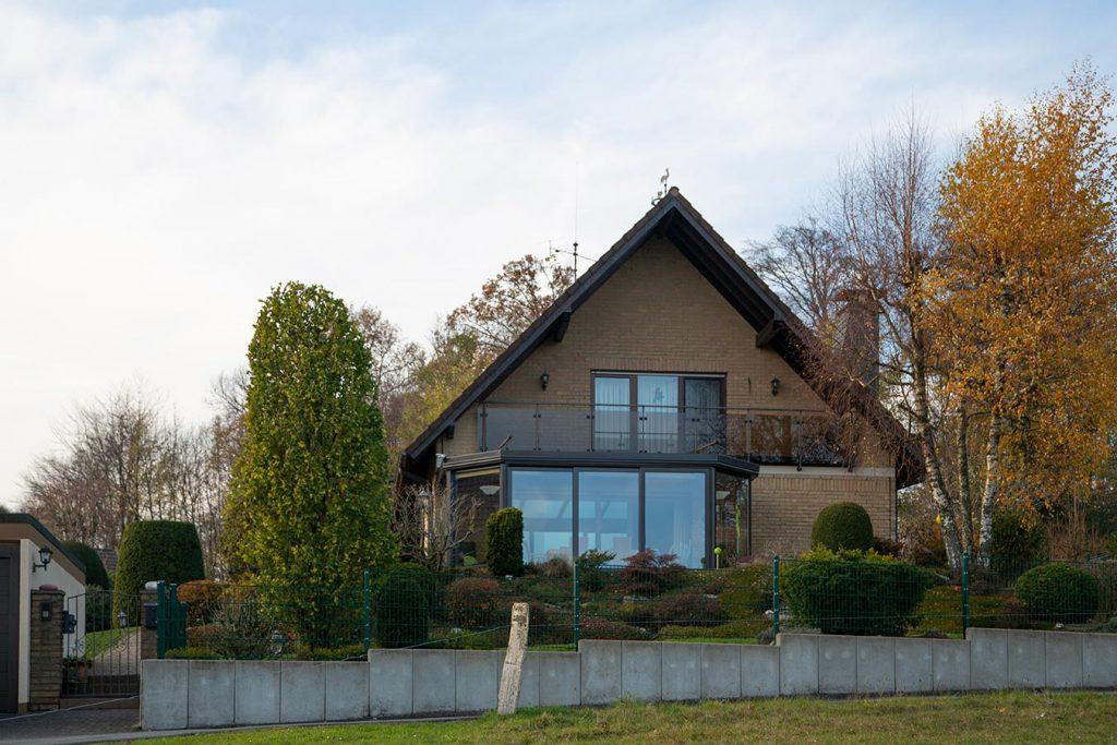 Einfamilienhaus Wermelskirchen