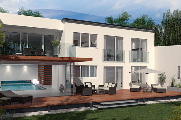 Facelifting Immobilien
