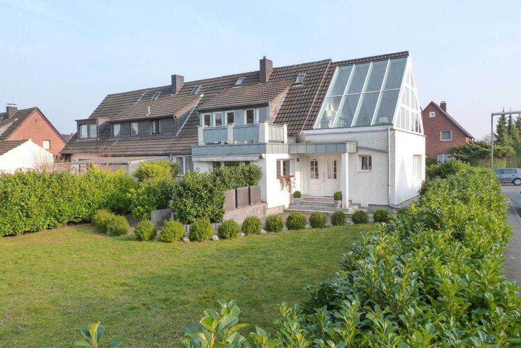 Haus in Düsseldorf Urdenbach