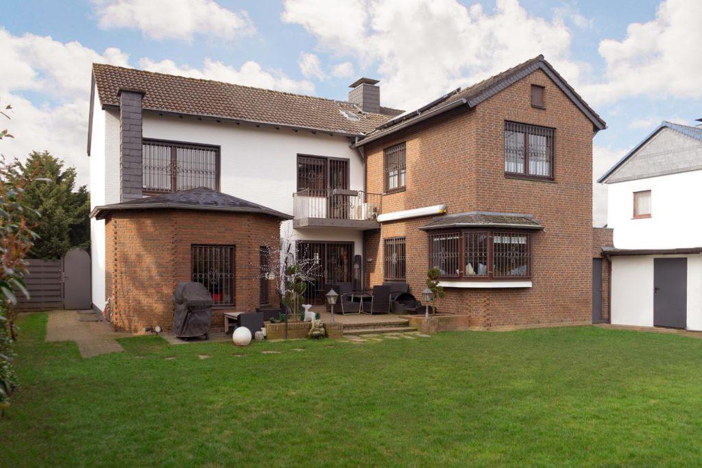 Einfamilienhaus Hilden Nord
