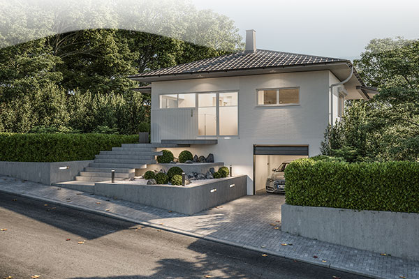 immobilien inwertsetzung facelifting f r immobilien. Black Bedroom Furniture Sets. Home Design Ideas