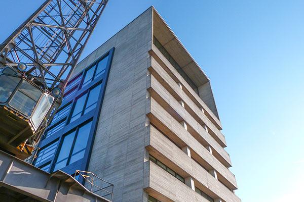 Kaistraße Studios