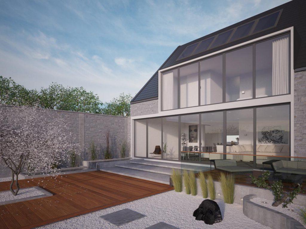 Neubau Düsseldorf Niederkassel