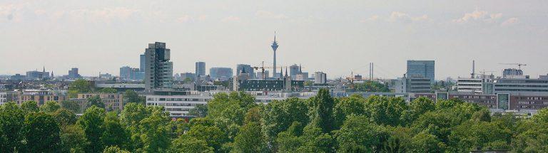 Penthouse Düsseldorf Grafenberg