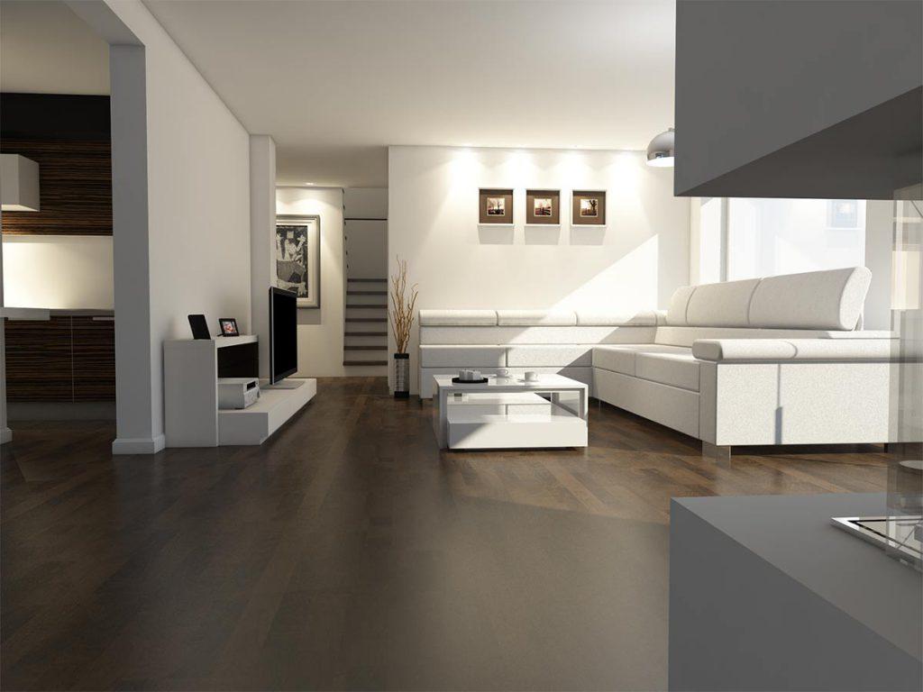Penthouse Wohnung Düsseldorf