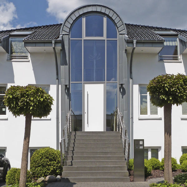 Villa Düsseldorf Unterbach