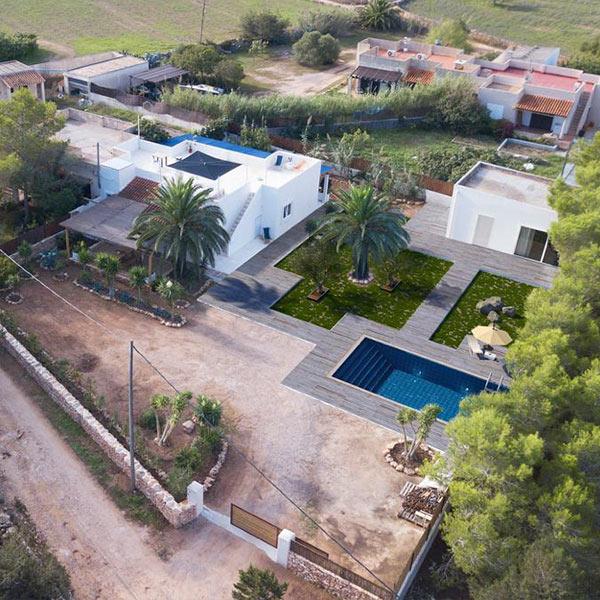 Finca Formentera