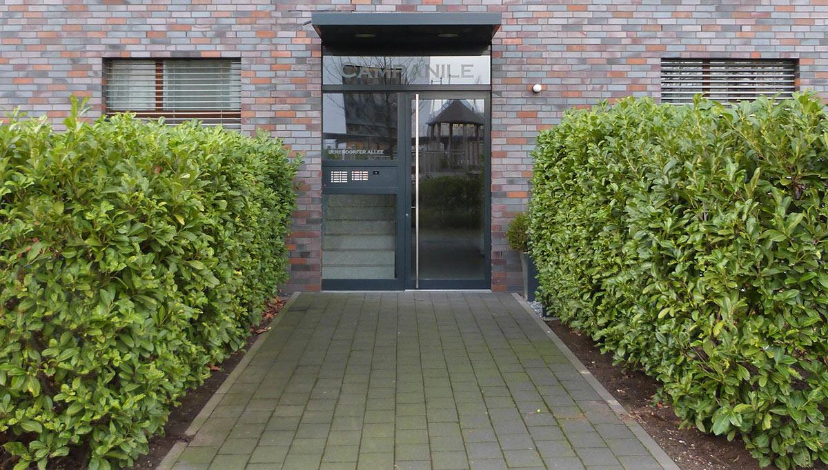 Wohnung Düsseldorf Derendorf