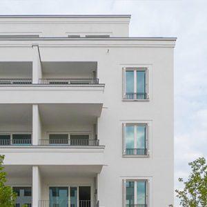 Wohnung Düsseldorf Oberkassel