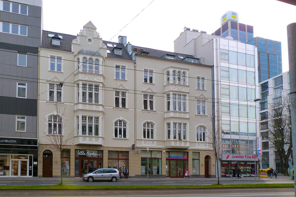 Wohnung Königsallee