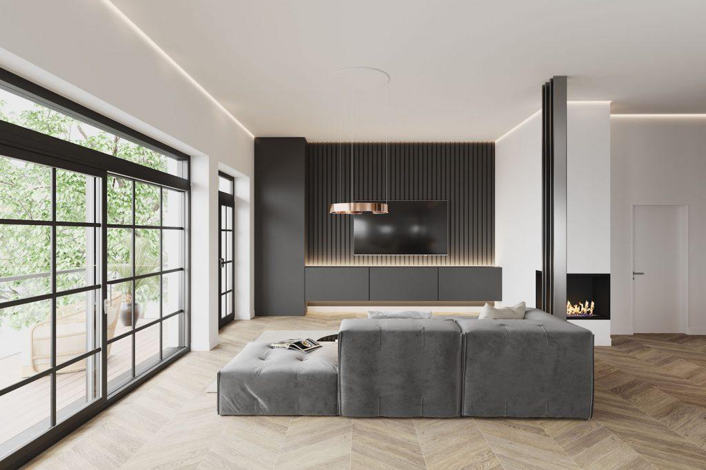 Exklusive Wohnung Düsseldorf